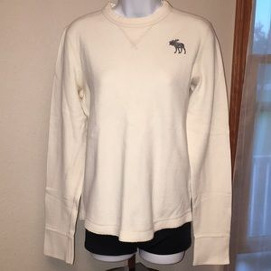 A AND F LONG SLEEVE THERMAL